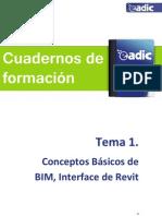 Tema_1_Revit y Entorno BIM