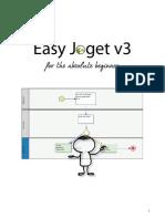 Easy Joget v3 for Absolute Beginner
