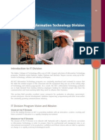 Hct Programs Information Technology