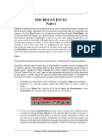Guia Macros de Excel