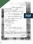 T1A B58 Working Copies FBI Docs Fdr- Al-Hazmi Al-Mihdhar Rental Application- Omar Al-Bayoumi as Friend and Credit Reference 232
