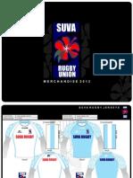 Suva Catalogue