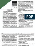 Ds_042-2011-Pcm Sector Publico Libro Reclamaciones