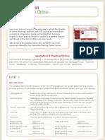OpenMind 3 Practice Online