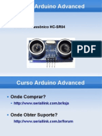 Curso Arduino Advanced - Aula 20