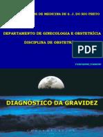Gravidez-diagnostico Aula de Marcelino