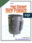 Improved Electric Radiant Shop Furnace
