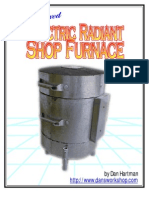 Improved Electric Radiant Shop Furnace