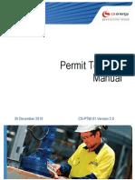PTW Manual