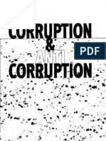 Corruption and Anti-Corruption_book