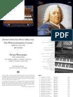 J.S Bach