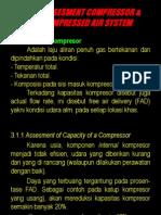 Bab 3 Assesment Compressor