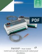 PM100P - Manual
