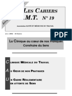 Cahier 19