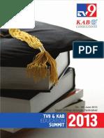 KAB TV9 Education Fair