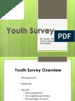 EPB Youth Survey Aug 23
