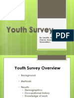 EPB Youth Survey Aug 23