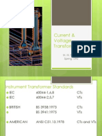 Current & Voltage Transformer.pptx