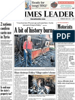 Times Leader 06-05-2013
