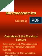 Micro Economics Lecture 02