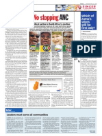 thesun 2009-04-23 page14 no stopping anc