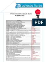 RACOURCIS CLAVIER EXCEL 2003.pdf