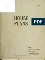 House Designs, QHC, 1959