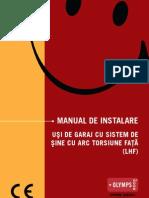 Manual Lhf
