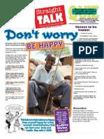 Straight Talk, February 2009
