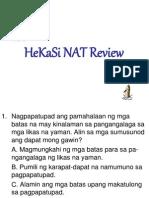 HeKaSi NAT Review