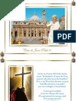Citas de Juan Pablo II