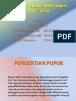 SUMBER PENCEMARAN TANAH DARI PUPUK.pptx
