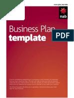 NSM2361 Small Business Template