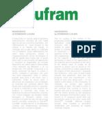 Gufram Novecento by Donegani Lauda