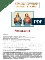 PRESENTAZIONE APOSTOLATO