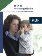 Brochure Vaccinatie Hulpverleners