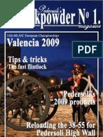 pedersoli magazine n°1
