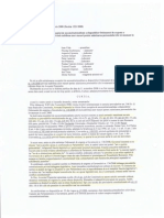 Decizie CC 1221 Din 2008