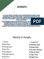 Kungfu