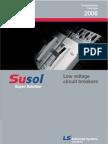 Susol MCCB Manual (1)