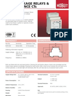 Earth Leakage relay (RCD-V30).pdf