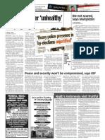 thesun 2009-04-24 page02 ec concern over unhealthy campaign