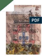Alcacer Quibir -Dario Rafael