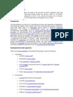 Developmental biology - Genetica y Embriología