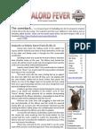 Sealord Fever 2013 Issue Nine