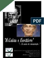 McLuhan Kerckhove