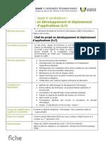CDP DVLPMT