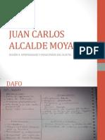 Sesión 4. Resultados Juan Carlos