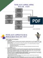 SKB 5 Penilaian Aspek Aspek Dalam Studi Kelayakan Bisnis