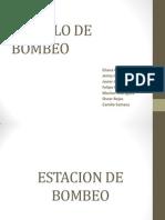 Ejemplo de Bombeo Acueductos
